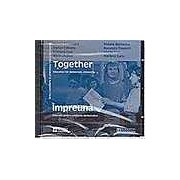 Together/Impreuna. Education for Democratic citizenship with CD (Audiobook)