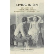 Living in Sin by Ginger S. Frost