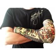 Tetovací náměty - Old Skull