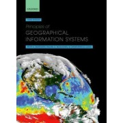 Principles of Geographical Information Systems by Professor Peter A. Burrough