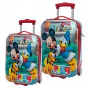 Set kofera Mickey Mouse 2/1, 45.213.51