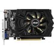 Placa video Asus GeForce GT 740 OC 2GB DDR5 128Bit