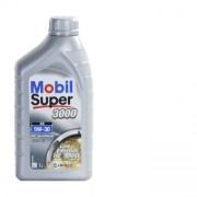 Mobil 1 SUPER 3000 XE 5W-30 1 Litres Boîte
