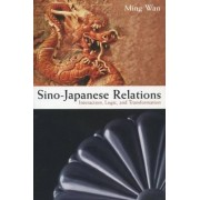 Sino-Japanese Relations by Ming Wan