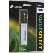 PC3-12800 Corsair Value Select 8GB DDR3