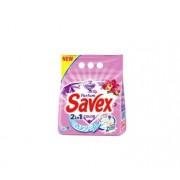 Прах за пране Savex 2в1 Color 2кг