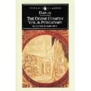 The Divine Comedy: Purgatory v. 2 by Dante Alighieri