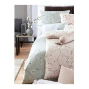 Estella 2-delige overtrekset, ca. 155x220cm Van Estella beige
