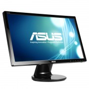 Monitor LED Asus VE228TR Full Hd Black