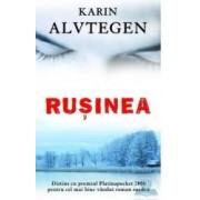 Rusinea - Karin Alvtegen
