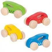 Little Autos (set of 4)