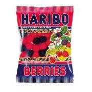 Bomboane Haribo - Berries - 100g