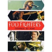 Foo Fighters - Everywhere But Home (0828765781992) (1 DVD)