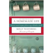 Homemade Life by Molly Wizenberg