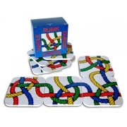 Rubik gubanc, logikai játék