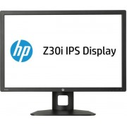 "Monitor IPS LED HP 30"" Z30i, WQHD (2560 x 1600), VGA, DVI-D, HDMI, DisplayPort, 8ms GTG (Negru)"