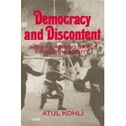 Democracy and Discontent by Atul Kohli