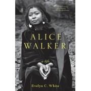 Alice Walker by Evelyn C. White