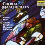 Artisti Diversi - Choral Masterpieces (0089408011924) (1 CD)