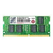 Transcend Memory 8 GB 2133MHz TS1GSH64V1H (CL15 DDR4-RAM) SO-DIMM 2RX8 Laptop Ram