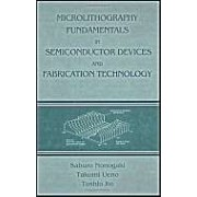 Microlithography Fundamentals In Semiconductor Devices And Fabrication Technology