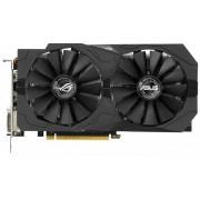 Placa Video ASUS GeForce GTX 1050 ROG STRIX GAMING, 2GB, GDDR5, 128 bit