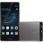 Huawei P9 PLUS (GRAU) + MagentaMobil S Friends mit Handy Plus + Sprachnachrichten direkt auf dem Smartphone in beliebiger Reihenfolge abrufen.