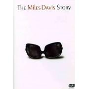 Miles Davis - The Miles Davis Story (0828768986790) (1 DVD)