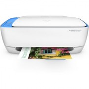 HP DeskJet Ink Advantage 3635 Wireless All-in-One Printer