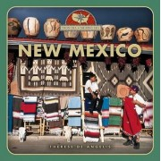 New Mexico by Therese de Angelis