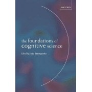 The Foundations of Cognitive Science by Joao Branquinho