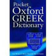 The Pocket Oxford Greek Dictionary: Greek-English, English-Greek by J.T. Pring