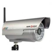 Wansview NCB-543W, Camera IP wireless waterproof cu IR Cut