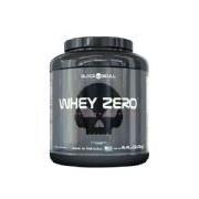 Whey Zero - 2000g Baunilha - Black Skull