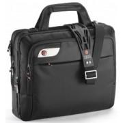 "Geanta laptop 15.6"", din polyester, I-stay Organiser"
