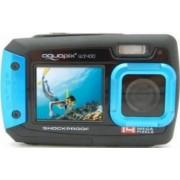 Aparat Foto Compact AquaPix W1400 Active Blue