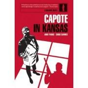 Capote in Kansas by Chris Samnee