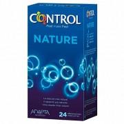 Control Nature Adapta 24 Unidades