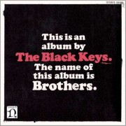 Black Keys - Brothers (0602527371986) (1 CD)