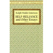 Self Reliance by Ralph Waldo Emerson