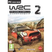 WRC 2 FIA World Ralley SK()
