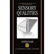 Sensory Qualities by Austen Clark