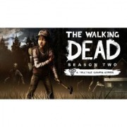 THE WALKIND DEAD SEASON 2 PC GAME