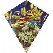 Brookite 3155 Teenage Mutant Ninja Turtle singola linea Fun KITE