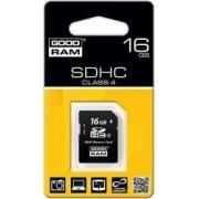 Card de Memorie Goodram SDHC Class4 16GB