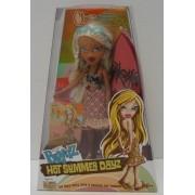 Bratz Doll Cloe Summer Dayz New