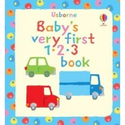 Baby's Very First 123 Book by Jenny Tyler