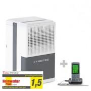 Dezumidificator TTK 25 E + termometru de gratar BT40