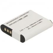 Batterie Olympus TG-4 (Blanc)