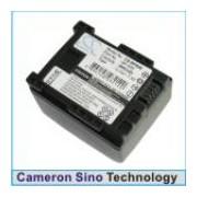 batterie camescope canon BP-808